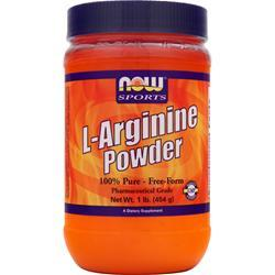 Now L-Arginine Powder 1 lbs