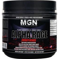 MGN Alpha Rage Cherrylicious 454 grams
