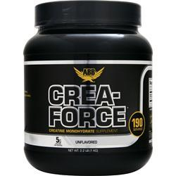 AMERICAN BODYBUILDING Crea-Force Unflavored 1000 grams