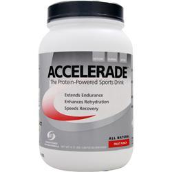 PACIFIC HEALTH Accelerade Fruit Punch 4.11 lbs