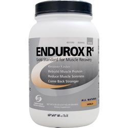 Pacific Health Endurox R4 Vanilla 4.63 lbs