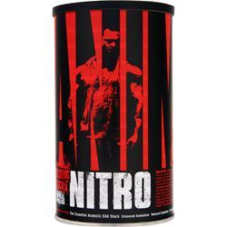 Universal Nutrition Animal Nitro 44 pckts