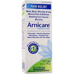 BOIRON Pain Relief - Arnicare Arnica Gel 73.7 grams