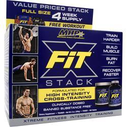 MHP X-Fit Stack 8 oz