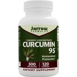 JARROW Curcumin 95 120 caps