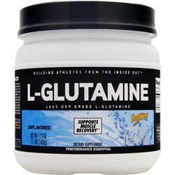 CYTOSPORT L-Glutamine Unflavored 17.6 oz