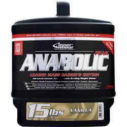 Inner Armour Peak Ana-Bolic Vanilla 15 lbs