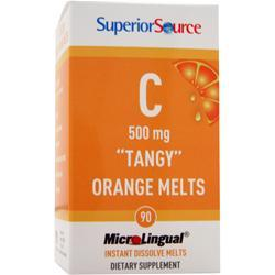 SUPERIOR SOURCE C (500mg) 90 tabs