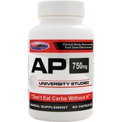USP Labs AP (750mg) 60 caps