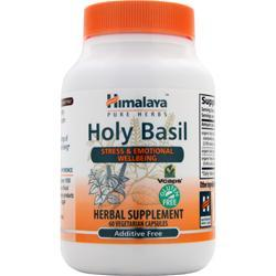 Himalaya Holy Basil 60 vcaps