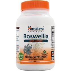 HIMALAYA Boswellia 60 vcaps