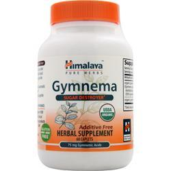 HIMALAYA Gymnema 60 cplts