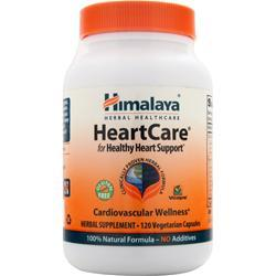 HIMALAYA HeartCare 120 vcaps
