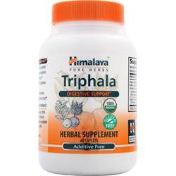 Himalaya Triphala 60 cplts