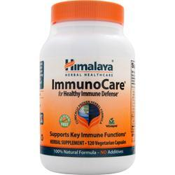 Himalaya ImmunoCare 120 vcaps