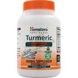 HIMALAYA Turmeric 60 vcaps