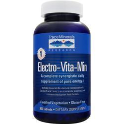 Trace Minerals Research Electro-Vita-Min 300 tabs