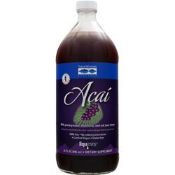 TRACE MINERALS RESEARCH Acai 32 fl.oz