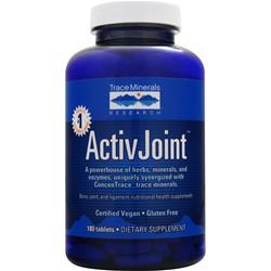 Trace Minerals Research ActivJoint 180 tabs