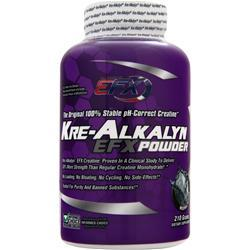 ALL AMERICAN EFX Kre-Alkalyn EFX Powder Neutral 210 grams