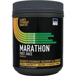 MMUSA Marathon Post-race Pineapple 800 grams