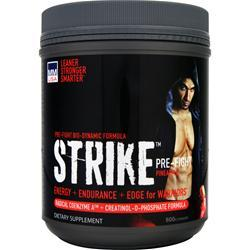 MMUSA Strike Pre-Fight Pineapple 800 grams