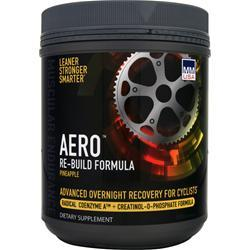 MMUSA Aero Re-Build Formula Pineapple 800 grams
