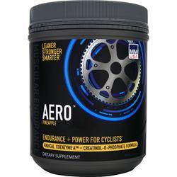 MMUSA Aero - Endurance + Power For Cyclists Pineapple 800 grams