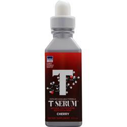 MMUSA T-Serum - Natural Testosterone Booster for Men Cherry 5.1 fl.oz