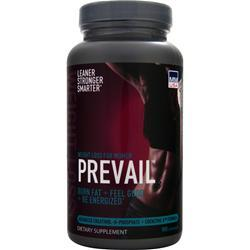 MMUSA Prevail - Weight Loss For Women 90 caps
