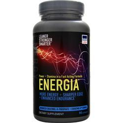 MMUSA Energia Best by 7/15 90 caps