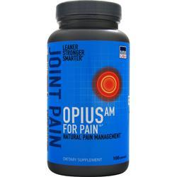 MMUSA Opius AM For Pain 100 caps