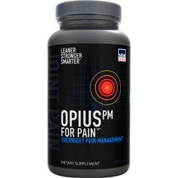 MMUSA Opius PM For Pain 90 caps