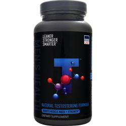 MMUSA T - Natural Testosterone Booster 90 caps