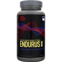 MMUSA Endurus II 120 caps