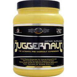 INFINITE LABS Juggernaut Orange 1.75 lbs