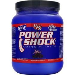 VPX SPORTS Power Shock Grape Splash 350 grams