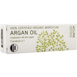 Acure Argan Oil 1 oz