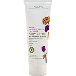 Acure Body Lotion Lavender + Echinacea 8 oz
