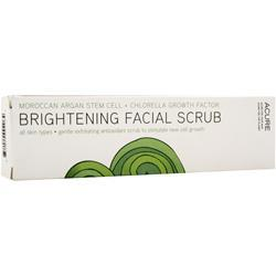 ACURE Brightening Facial Scrub 4 oz