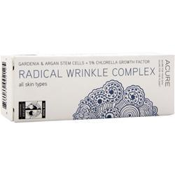 Acure Radical Wrinkle Complex 1 oz