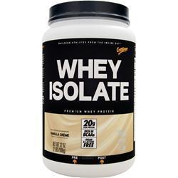 Cytosport Whey Isolate Vanilla 2 lbs