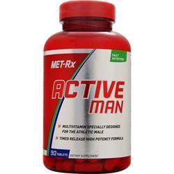 Met-Rx Active Man 90 tabs