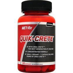 Met-Rx Quik-Crete 90 caps
