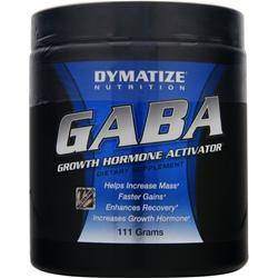 Dymatize Nutrition Gaba 111 grams