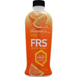 FRS Liquid Concentrate Low Cal Orange 32 fl.oz
