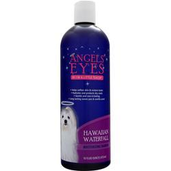 ANGELS EYES Hawaiian Waterfall - Moisturizing Shampoo 16 fl.oz