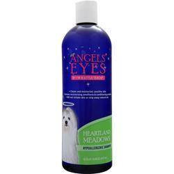 ANGELS EYES Heartland Meadows - Hypoallergenic Shampoo 16 fl.oz