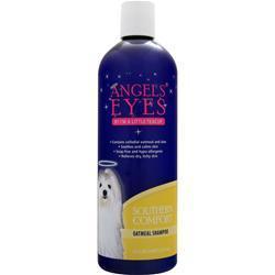Angels Eyes Southern Comfort - Oatmeal Shampoo 16 fl.oz