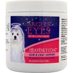 ANGELS EYES Heavenly Coat 40 chews